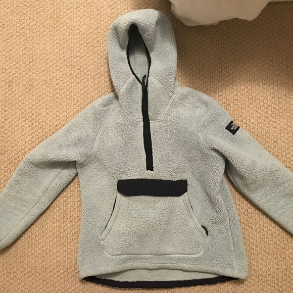 6813f216c Women's North Face Campshire Pullover Hoody